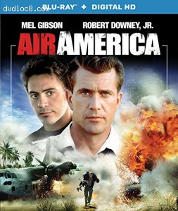 Cover Image for 'Air America'