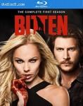 Cover Image for 'Bitten: Season 1'
