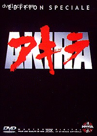 Akira (French special edition)