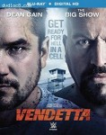 Cover Image for 'Vendetta [Blu-ray + Digital HD]'