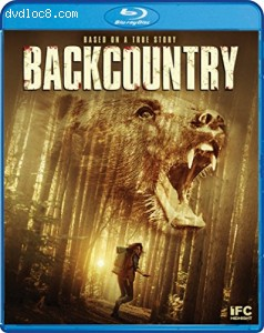 Cover Image for 'Backcountry'