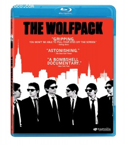 Wolfpack, The