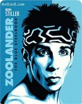 Cover Image for 'Zoolander'