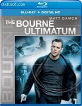 Cover Image for 'The Bourne Ultimatum'