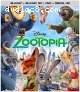 Zootopia (3D/BD/DVD/Digital HD) [Blu-ray]