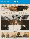Cover Image for 'Anesthesia'