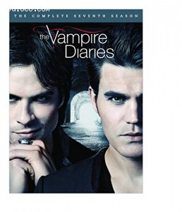 Vampire Diaries: The Complete Seventh Season, The