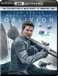 Cover Image for 'Oblivion'