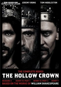 Hollow Crown: The Complete Series, The