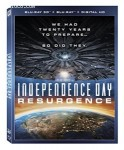 Cover Image for 'Independence Day Resurgence [Blu-ray 3D + Blu-ray + Digital HD]'