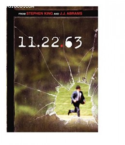 11.22.63 Cover
