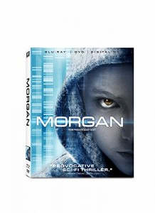 Morgan [Blu-ray]