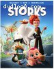Storks [Blu-ray + DVD + Digital HD]