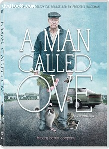 Man Called Ove, A Cover