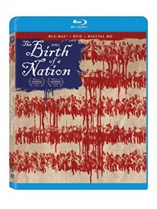 Birth Of A Nation [Blu-ray] Cover