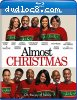 Almost Christmas [Blu-ray + DVD + Digital HD]