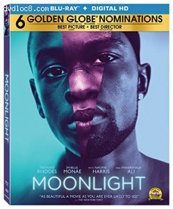 Moonlight [Blu-ray] Cover