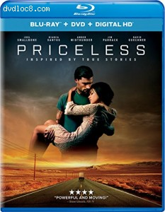 Priceless [Blu-ray + DVD + Digital HD] Cover