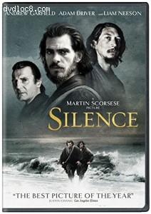 Silence Cover