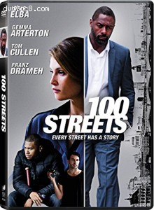 100 Streets Cover