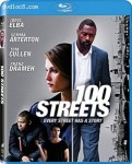 Cover Image for '100 Streets'