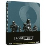 Cover Image for 'Rogue One: A Star Wars Story'