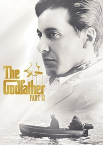 Godfather, The: Part II - 45th Anniversay