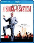 Cover Image for 'A Shock To The System'