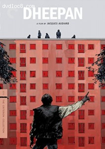 Dheepan (The Criterion Collection) Cover
