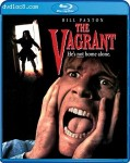 Cover Image for 'Vagrant, The'