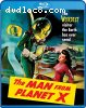 The Man From Planet X [Blu-ray]