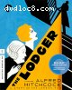 Lodger, The: A Story of the London Fog (The Criterion Collection) [Blu-ray]