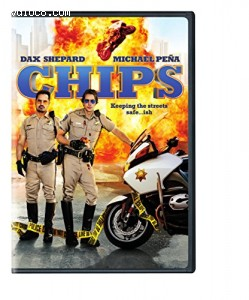 CHiPs Cover