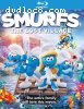 Smurfs: The Lost Village [Blu-ray + Digital]