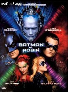 Batman & Robin (French edition) Cover