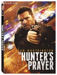 The Hunters Prayer Cover