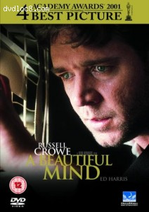 Beautiful Mind, A Cover