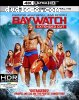 Baywatch (4K UHD, Blu-ray, Digital HD)