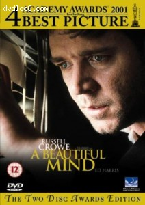 Beautiful Mind, A  (Two disc awards edition)
