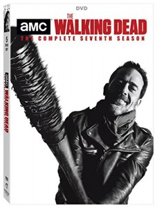 Walking Dead, The: The Complete Seventh Season