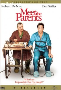 Meet the Parents (Collector's Edition) Cover