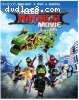 LEGO Ninjago Movie, The [Blu-ray + DVD + Digital]