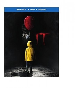 It [Blu-ray + DVD + Digital] Cover