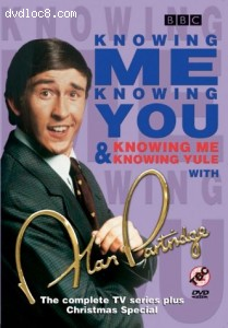Knowing Me Knowing You With Alan Partridge