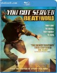 Cover Image for 'You Got Served: Beat the World'