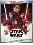 Cover Image for 'Star Wars: Episode VIII: The Last Jedi'