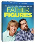 Cover Image for 'Father Figures (2017) (Blu-ray)'