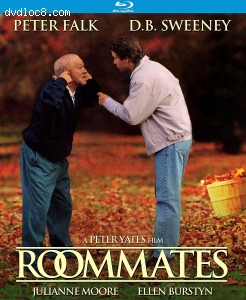 Roommates [blu-ray] Cover