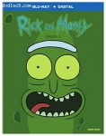 Cover Image for 'Rick and Morty: Season 3'