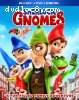 Sherlock Gnomes [Blu-ray + DVD + Digital]